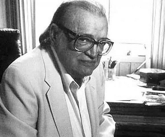 ماريو پوزو  پدر خوانده