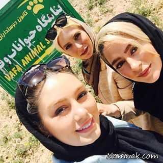 بازیگران مشهور ایرانی در شبکه های اجتماعی 191 + تصاویر