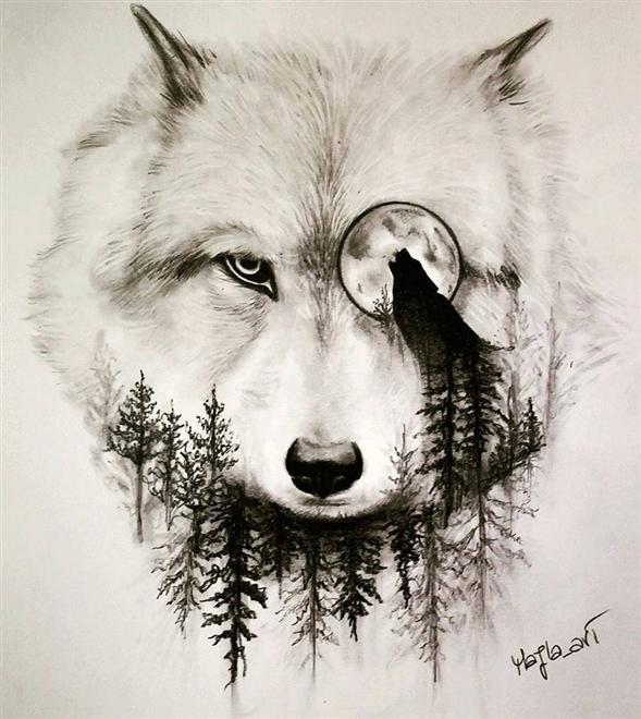 Image result for طرح نقاشی