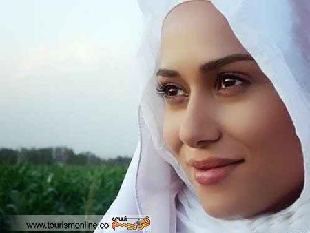 شباهت جالب دو بازیگر زن ایرانی؛ یکی گمنام یکی معروف! + تصاویر