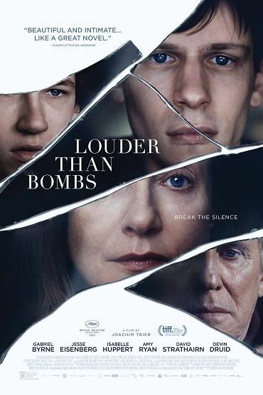 فیلم Louder Than Bombs 2015