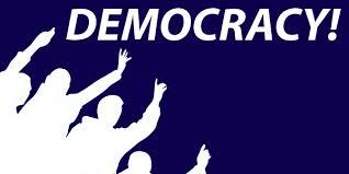 دموکراسی چیست ؟
