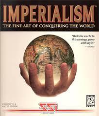 امپریالیسم چیست ؟