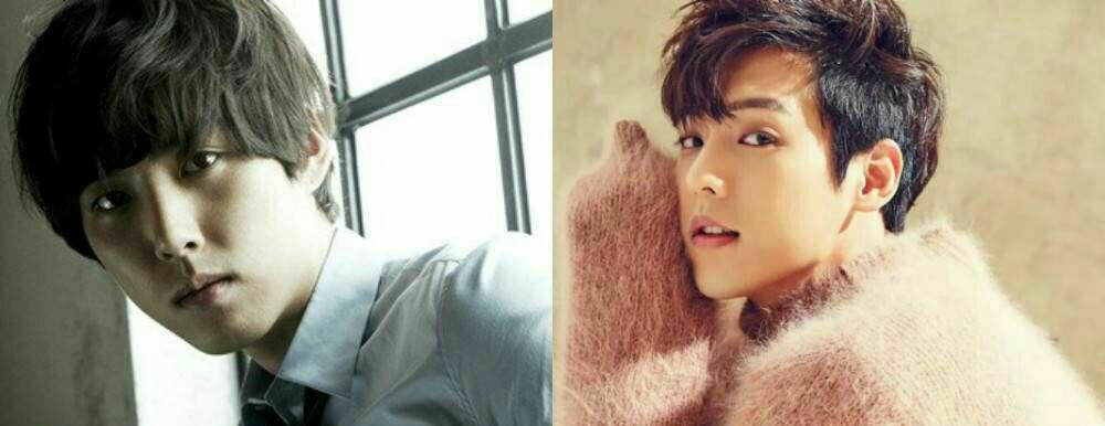 🌼 مینهیوک  عضو Btob و بکسونگ هیون  قراره که در سریال کره ای After The Play Is Over حضور داشته باشند! دراما از شبک