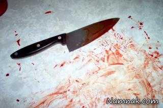 مرد شیشه ای مادربزرگ خود را کباب کرد و خورد!