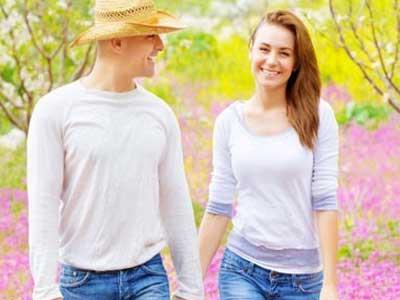 کجا می تونید شریک زندگی تون رو پیدا کنید ؟!
