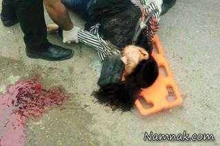 حقیقت ماجرای قتل زن مانکن در بابل +عکس