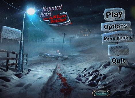 دانلود بازی Haunted Hotel 11: The Axiom Butcher CE Final