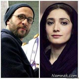 واکنش بابک حمیدیان به شایعه جدید خودش و همسرش + عکس