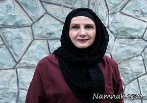 زهرا سعیدی کادوی روز معلمش را قبول نکرد! + عکس