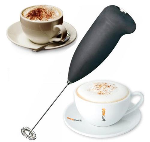 خرید همزن برقی کف ساز شیر و قهوه