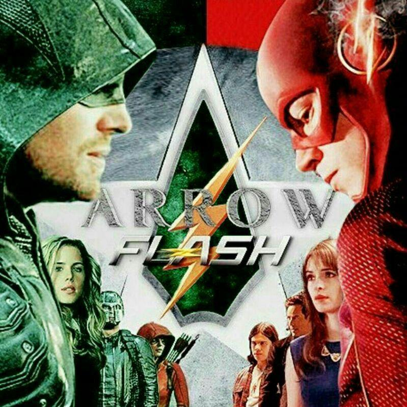 کانال ⚡️FLASH_ARROW⚡️