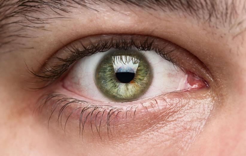 گوگل میخواهد یک کامپیوتر به چشم تزریق کند