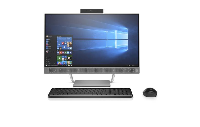HP نسل جدید کامپیوترهای بدون کیس خودش را معرفی کرد