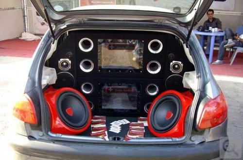 دانلود آهنگ های بیس دار برای سیستم ماشین Bass با کیفیت 320