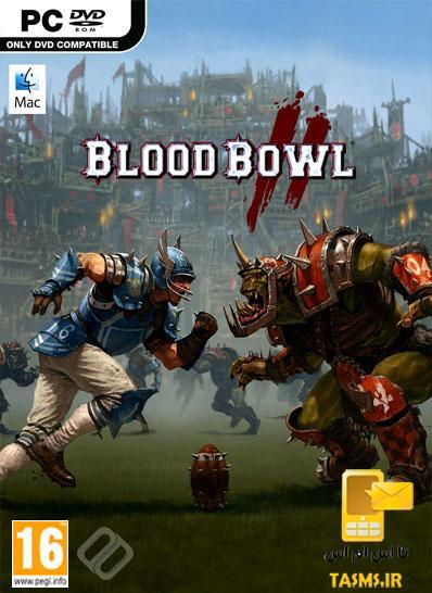 دانلود بازی Blood Bowl 2 Norse برای PC