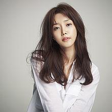 بیوگرافی بازیگر زن کره ای چه جونگ آن Chae Jung an