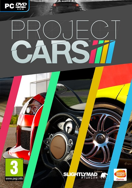 دانلود بازی Project CARS Game Of The Year Edition برای PC
