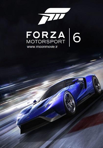 دانلود بازی Forza Motorsport 6 برای PC