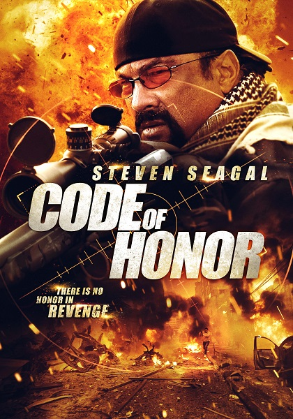 دانلود فیلم Code of Honor 2016