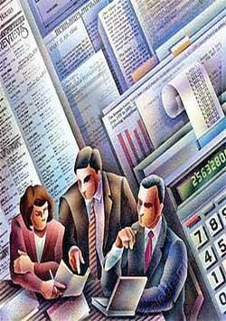 گروه تلگرام مدیران مالی ایران