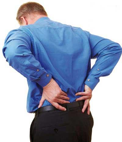 پنج حرکت ورزشی برای جلوگیری از درد در ناحیه لگن