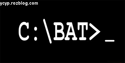 چگونگی انجام فعالیتهای متعدد به طور همزمان در ویندوز با ساخت فایل BATCH