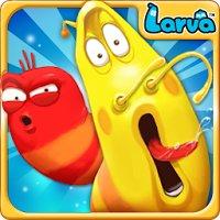 دانلود بازی Larva Heroes: Lavengers 2014 1.5.3 کرم لاروا برای اندروید