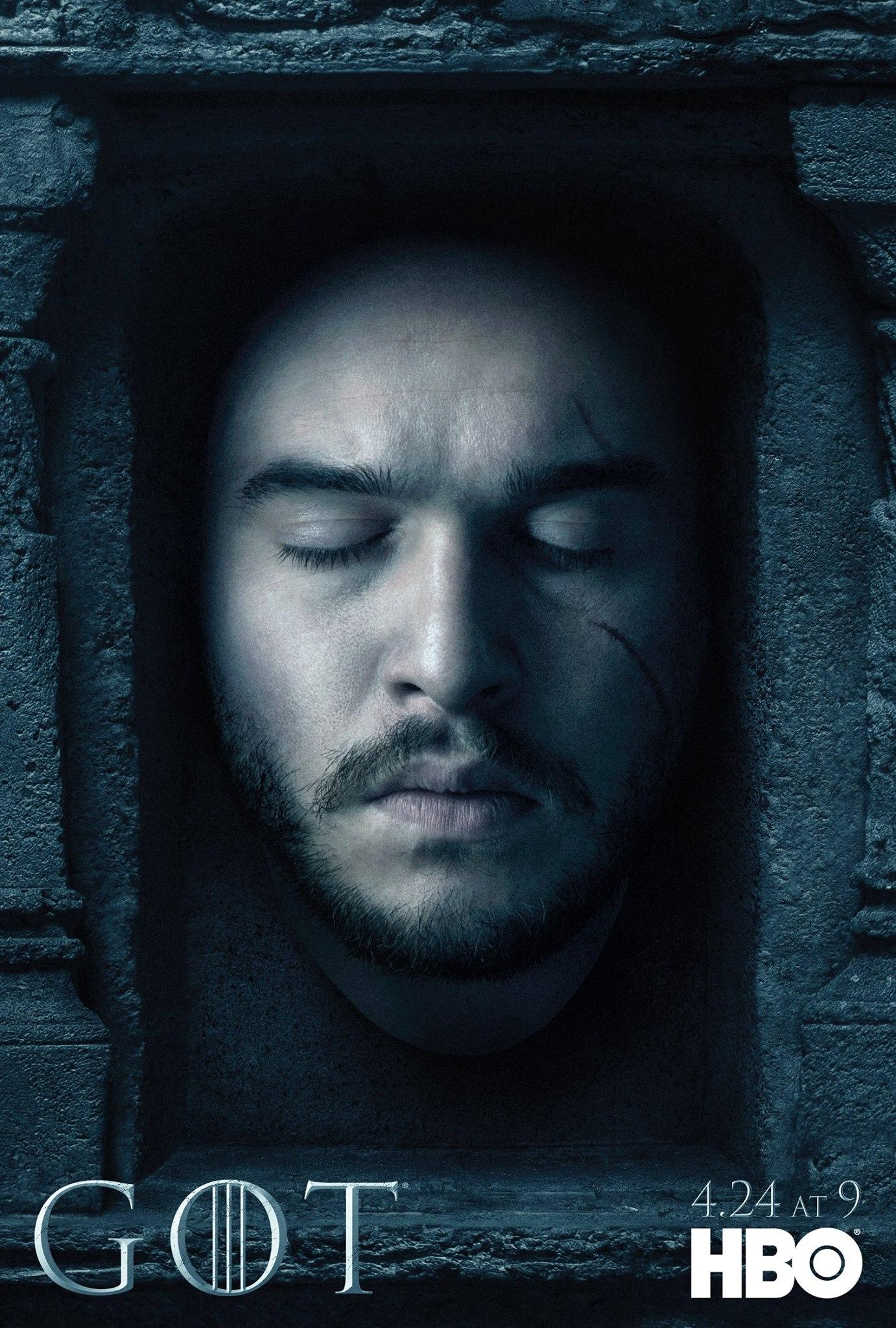 دانلود قسمت 03 فصل 06 سریال Game Of Thrones
