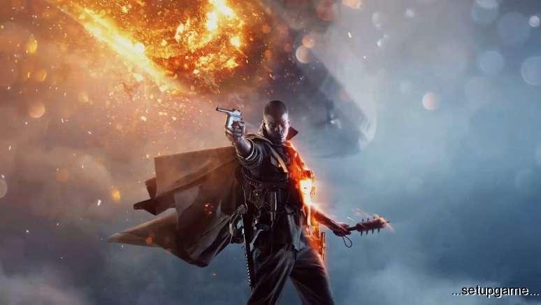 بازی Battlefield 1 قصد زنده کردن خاطرات هواداران قدیمی سری بتلفیلد را دارد