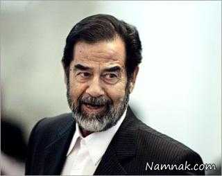 صدام حسین شب قبل اعدام چه کرد؟