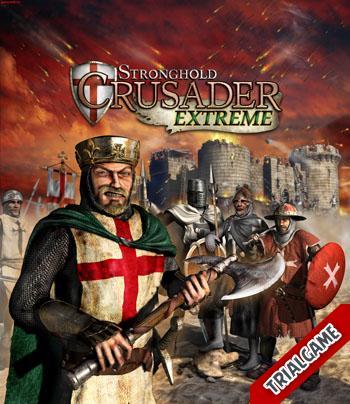 دانلود بازیStronghold Crusader Extreme 1