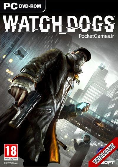 دانلود بازی Watch dogs