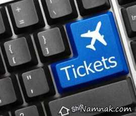 فوت و فن سفر ارزان با هواپیما