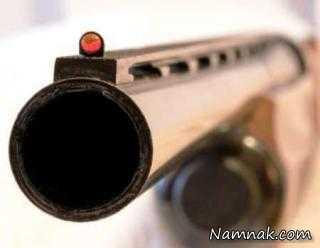 شلیک با اسلحه شکاری جان دختر جوان اندیمشکی را گرفت