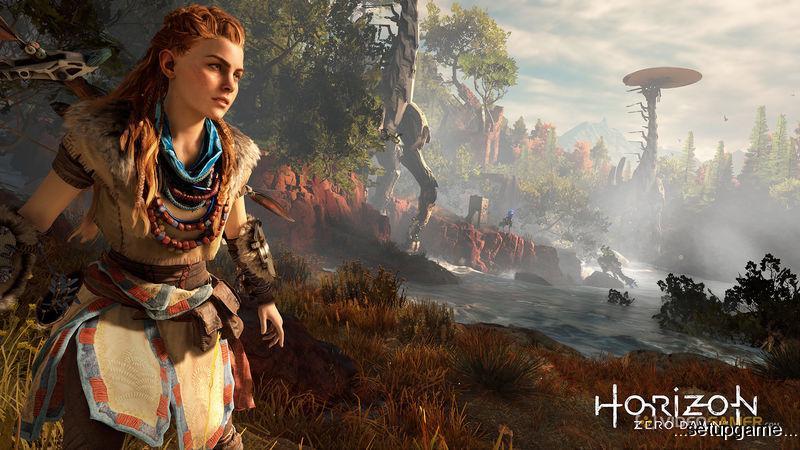 بروشور تبليغاتي عنوان Horizon: Zero Dawn تایید می کند که این بازی در اواخر 2016 عرضه خواهد شد