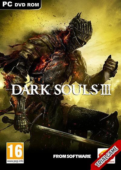 دانلود بازی dark souls III