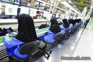 تصویب قانون کاهش ساعت کاری زنان با شرایط خاص