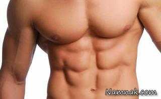 آیا فقط مصرف گوشت تنها راه رشد حجم عضلات است؟