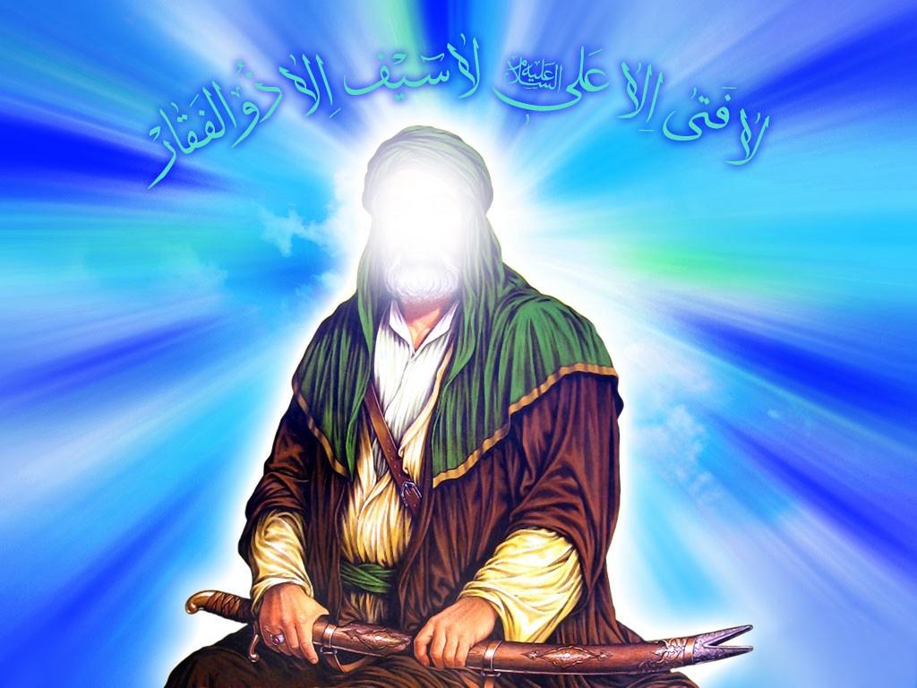 مدح مولا علی علیه السلام