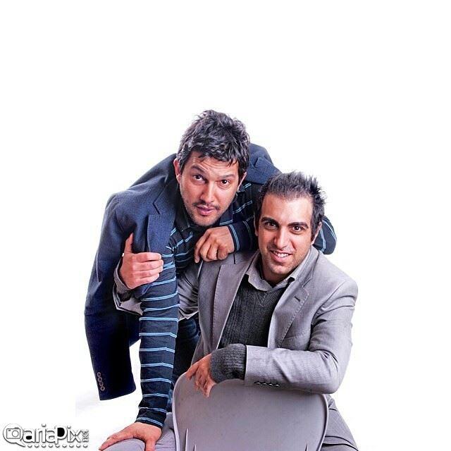 عکسهای جدید و جالب بازیگران ایرانی