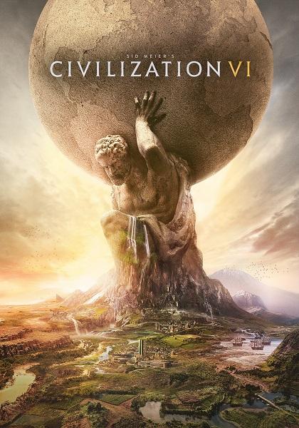 دانلود بازی Civilization VI تمدن 6