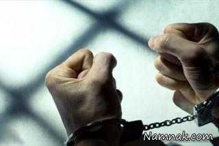 اسامی فوتبالیست و بازیگران دستگیرشده در پارتی شبانه