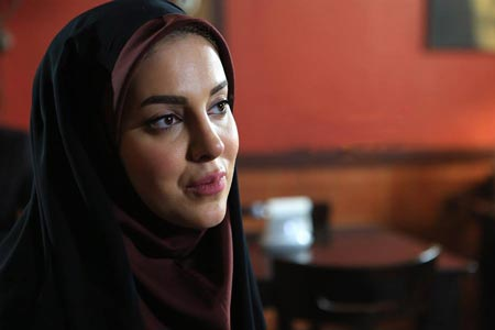 تصاویر جدید و دیدنی از شیما محمدی