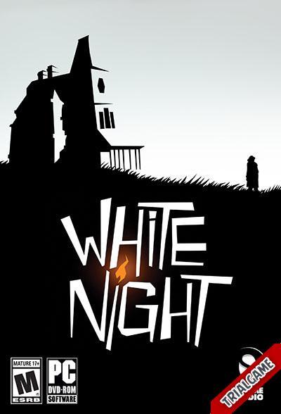 دانلود بازی white night
