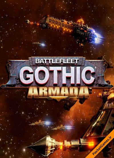 دانلود بازی Battlefleet Gothic Armada