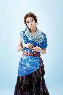 بیوگرافی بازیگر زن کره ای چوی کانگی هی Choi Kang hee