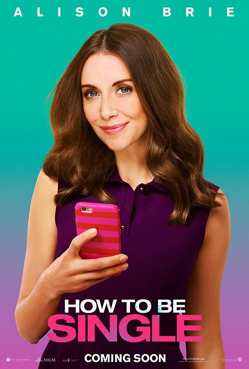 دانلود فیلم How to Be Single 2016 با لینک مستقیم