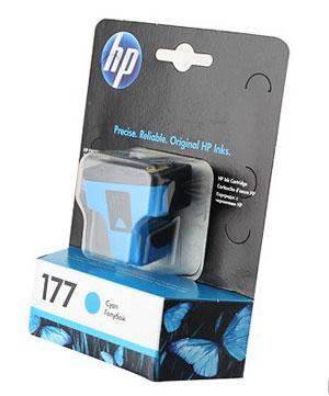 کارتریج جوهر افشان اچ پی | Cartridge Inkjet Hp