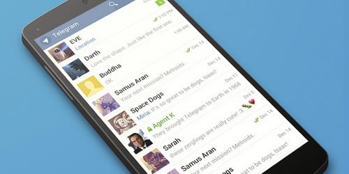 چگونه از هک شدن اکانت تلگرام جلوگیری کنیم ؟